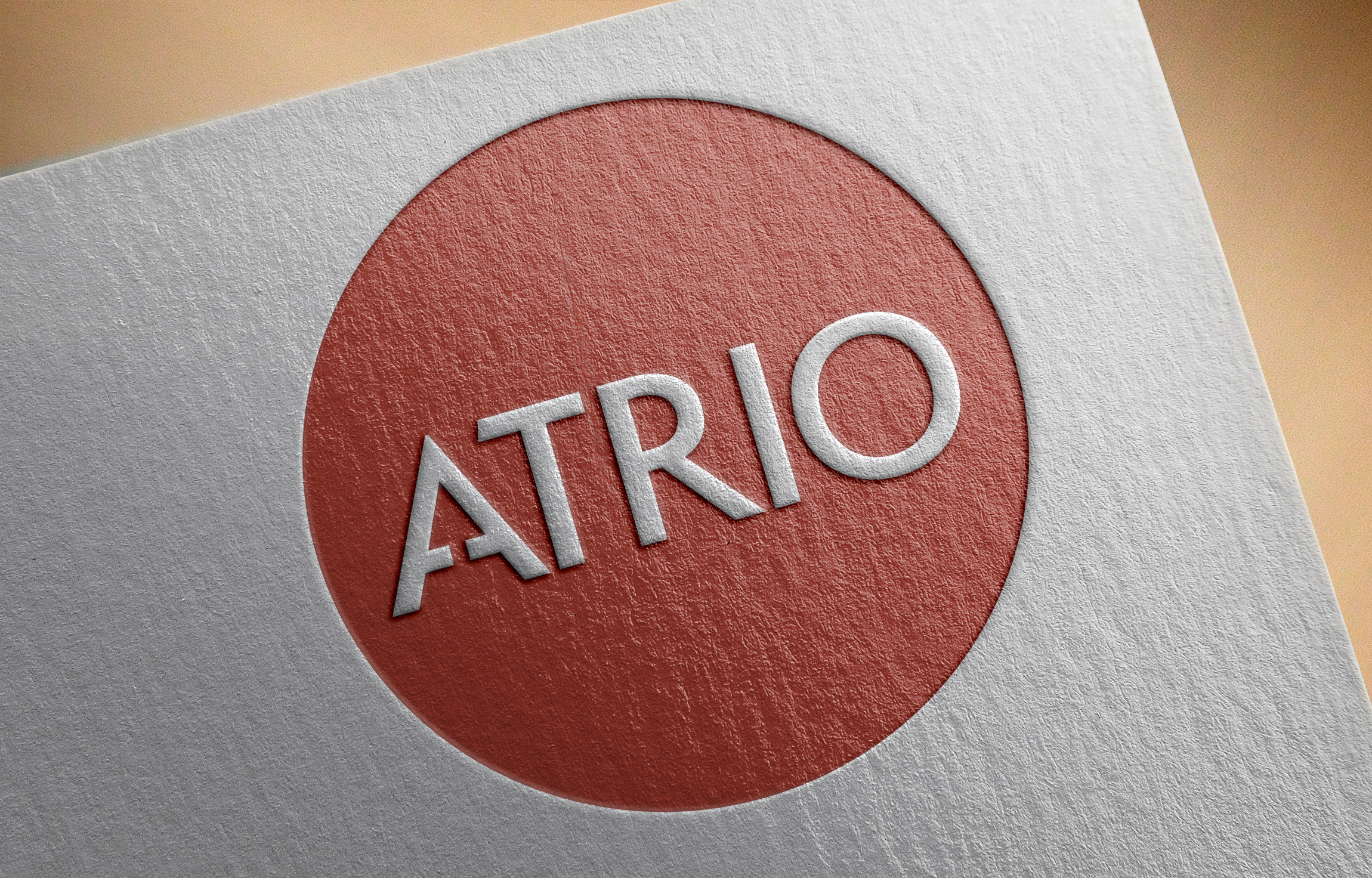 Atrio Branding Package Knoxville, TN