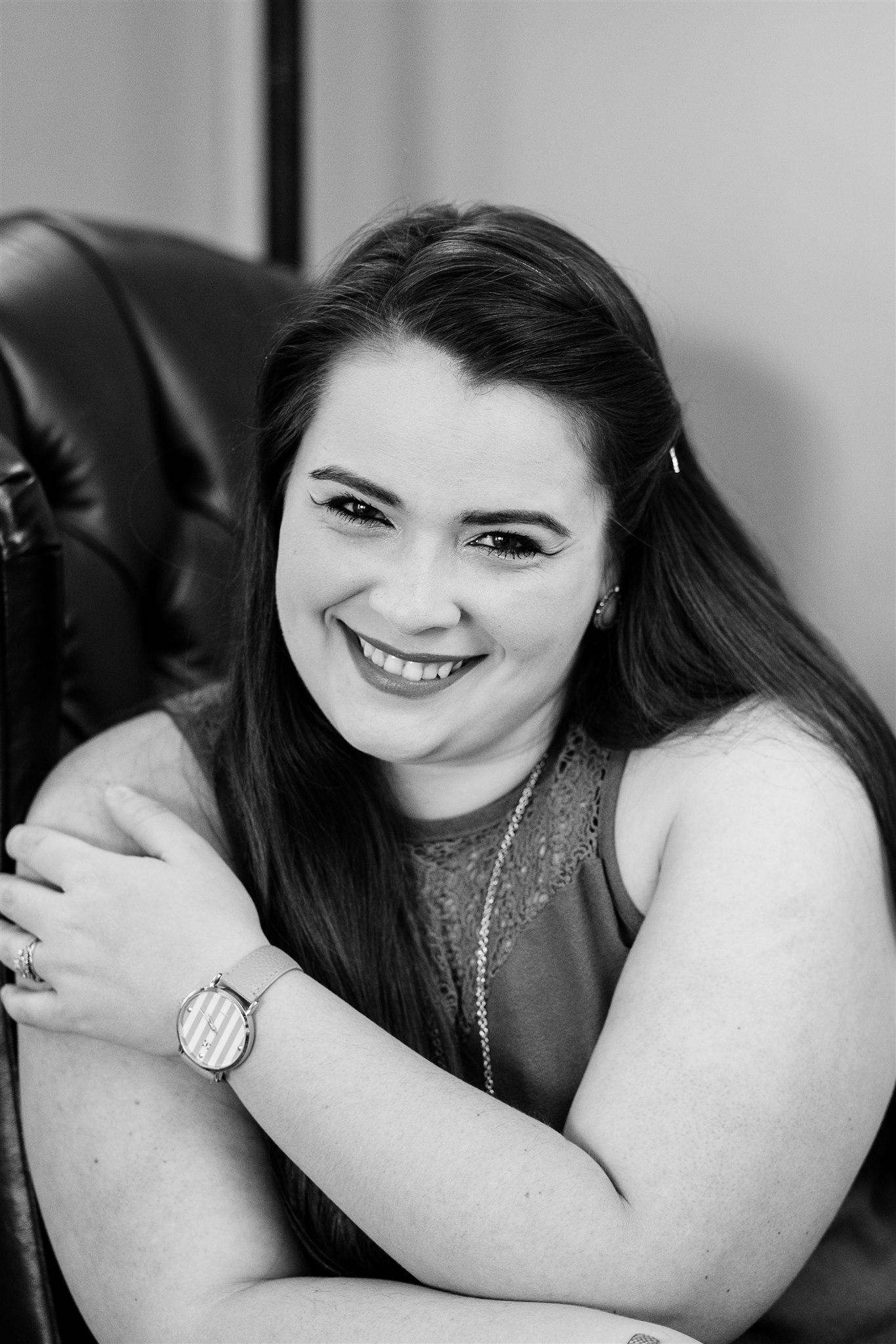 Samantha Brand Consultant