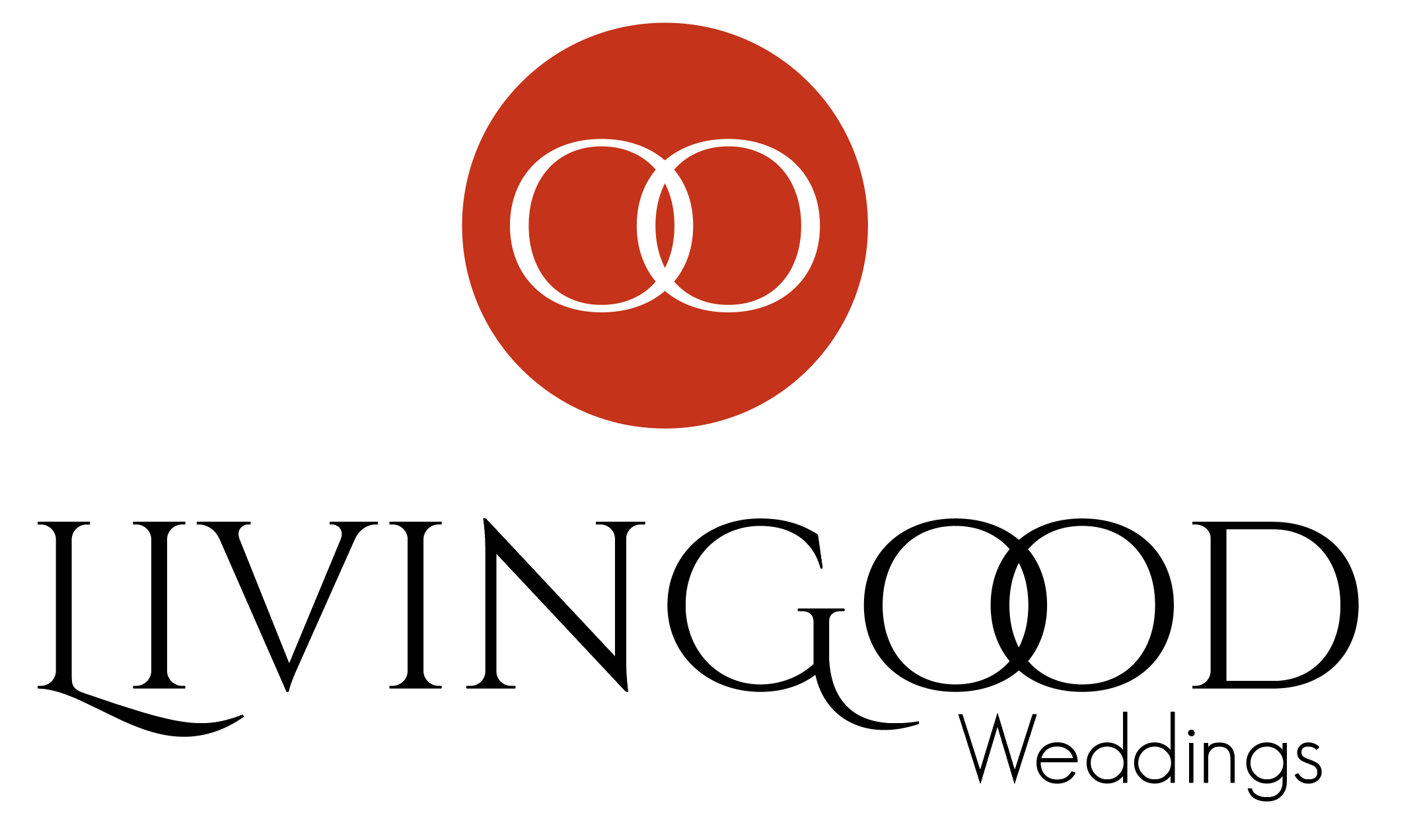 Livingood Logo Design Signal Mountain, TN